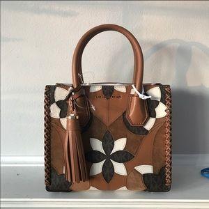 NWT Authentic Michael Kors MMK Medium Mercer Bag